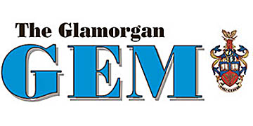 The Glamorgan GEM logo