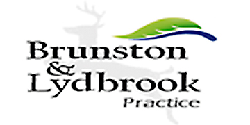 BRUNSTON AND LYDBROOK PRACTICE logo