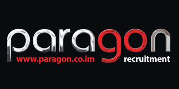 Paragon Recruitment logo