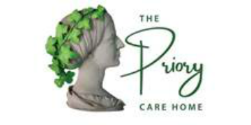 The Priory Nursing & Residential Care Home logo