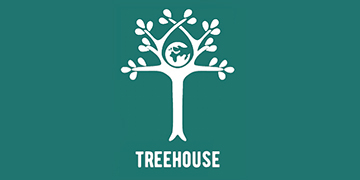 Treehouse shop & restaurant logo