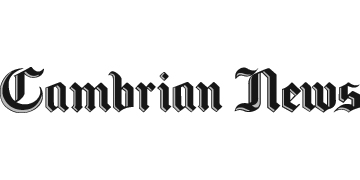 Cambrian News logo