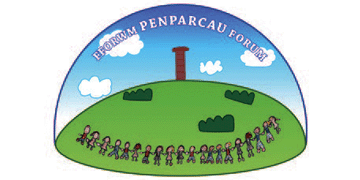 Penparcau Community Forum Ltd logo