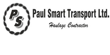 Paul Smart Transport Ltd logo