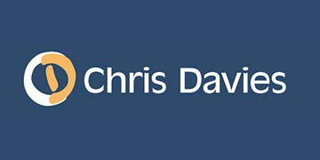 Chris Davies Estate Agents logo