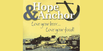Hope & Anchor